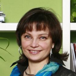 Куприянова Ирина